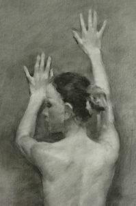 life drawing, figure drawing, human figure drawing