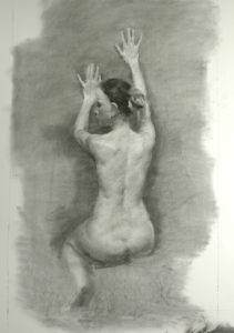 life drawing, figure drawing, human figure drawing