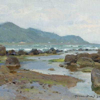 plein air landscape painting techniques