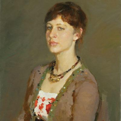 life portrait painting techniques